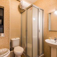 Отель Seashells Penthouse Буджибба ванная фото 2