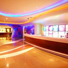 Отель HIP Бангкок спа
