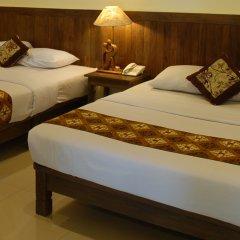 Bukit Daun Hotel and Resort комната для гостей фото 4