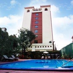 Отель Grand Hotel Kathmandu Непал, Катманду - отзывы, цены и фото номеров - забронировать отель Grand Hotel Kathmandu онлайн фото 2