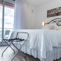 Отель Garoupas Inn Понта-Делгада комната для гостей фото 5
