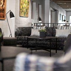 71 Nyhavn Hotel развлечения
