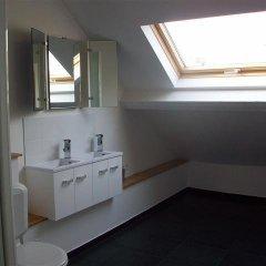 Апартаменты Apartment First Class Bouilliot Брюссель в номере