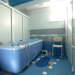 Гостиница CRONA Medical&SPA спа фото 2