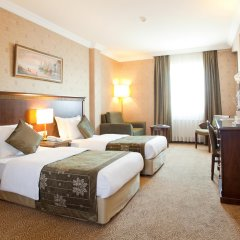 Oran Hotel комната для гостей