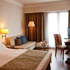 Отель Electra Palace Hotel Athens Греция, Афины - 1 отзыв об отеле, цены и фото номеров - забронировать отель Electra Palace Hotel Athens онлайн комната для гостей фото 5