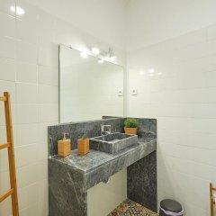 Отель Love inn Bairro Alto 2 ванная