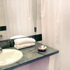 Hotel Mix Alea ванная фото 2