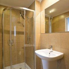Hotel Boss ванная