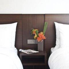Lotte City Hotel Myeongdong 4* Стандартный номер с двуспальной кроватью фото 6
