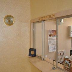 Etna Hotel интерьер отеля фото 3