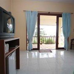 Отель Sarocha Villa в номере