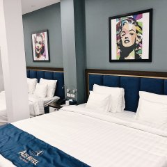 Отель A25 Hang Duong комната для гостей фото 2