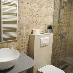 Hotel Fala ванная