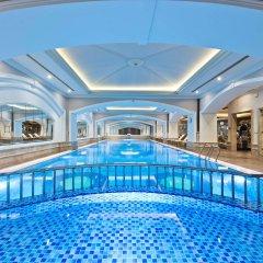 Elite World Van Hotel Турция, Ван - отзывы, цены и фото номеров - забронировать отель Elite World Van Hotel онлайн бассейн