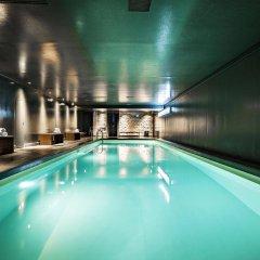 Отель Suites Albany and Spa Париж бассейн
