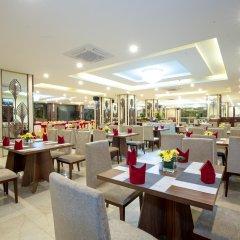 Muong Thanh Sapa Hotel питание