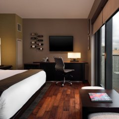 Dana Hotel and Spa сейф в номере