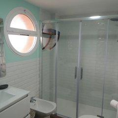 Отель Córdoba ванная