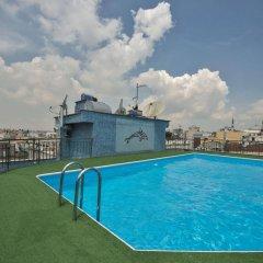 Laleli Gonen Hotel бассейн фото 3