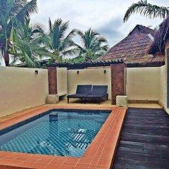 Отель Lawana Escape Beach Resort Таиланд, Пак-Нам-Пран - отзывы, цены и фото номеров - забронировать отель Lawana Escape Beach Resort онлайн фото 19