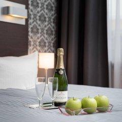 Отель Munich Inn Мюнхен в номере