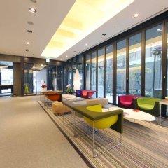 STAY B Hotel Myeongdong интерьер отеля