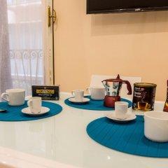 Отель Suite Dream in Rome Италия, Рим - отзывы, цены и фото номеров - забронировать отель Suite Dream in Rome онлайн удобства в номере