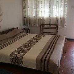 Отель Hemadan Шри-Ланка, Бентота - отзывы, цены и фото номеров - забронировать отель Hemadan онлайн комната для гостей фото 3