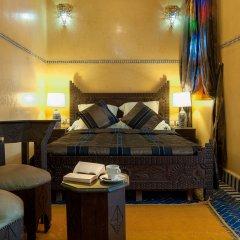 Отель Riad Bab Agnaou Марокко, Марракеш - отзывы, цены и фото номеров - забронировать отель Riad Bab Agnaou онлайн комната для гостей фото 5