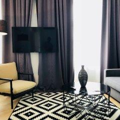 Апартаменты Rafael Kaiser Premium Apartments комната для гостей фото 5
