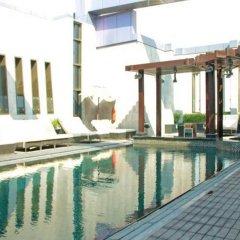 Halo Hotel Dubai бассейн фото 3