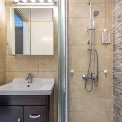Отель Adorable flat for 4 ppl in Kolonaki Греция, Афины - отзывы, цены и фото номеров - забронировать отель Adorable flat for 4 ppl in Kolonaki онлайн ванная