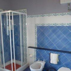 Отель B&B Il Sentiero Сиракуза ванная