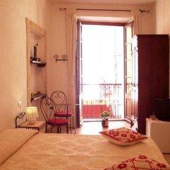 Отель Affittacamere Castello комната для гостей фото 3