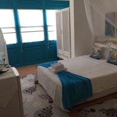 Sari Kösk Butik Hotel Чешме комната для гостей фото 2
