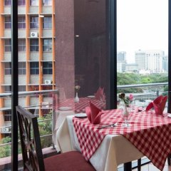 Отель REGALPARK Hotel Kuala Lumpur Малайзия, Куала-Лумпур - отзывы, цены и фото номеров - забронировать отель REGALPARK Hotel Kuala Lumpur онлайн фото 5