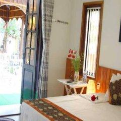 Отель Moc Vien Homestay комната для гостей