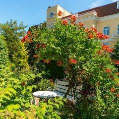 Гостиница Палас Дель Мар фото 2