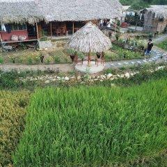 Отель Golden Rice Garden Sapa Шапа фото 19