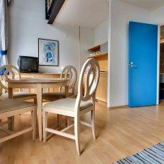 Апартаменты Daily Apartments - Ilmarine комната для гостей фото 5