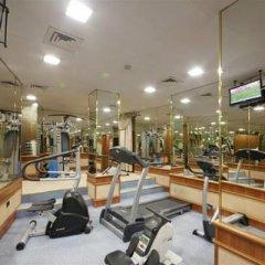 Отель Grand Hotel London Болгария, Варна - 1 отзыв об отеле, цены и фото номеров - забронировать отель Grand Hotel London онлайн фитнесс-зал