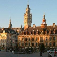 Отель Première Classe Lille Centre фото 3