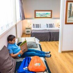 Апарт-отель Atenea Barcelona Барселона детские мероприятия фото 2