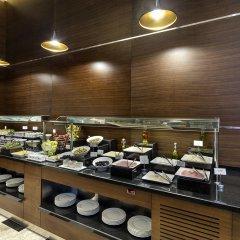 Hilton Garden Inn Izmir Bayrakli Турция, Измир - отзывы, цены и фото номеров - забронировать отель Hilton Garden Inn Izmir Bayrakli онлайн питание фото 3