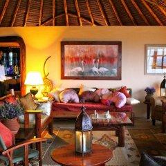 Отель The Sleeping Warrior питание фото 3