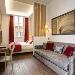 Отель Nazionale Италия, Рим - 4 отзыва об отеле, цены и фото номеров - забронировать отель Nazionale онлайн комната для гостей фото 7