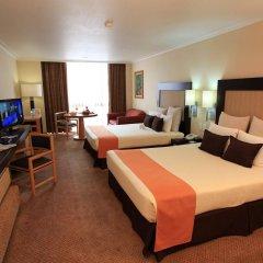 Отель Best Western Royal Zona Rosa Мексика, Мехико - отзывы, цены и фото номеров - забронировать отель Best Western Royal Zona Rosa онлайн комната для гостей