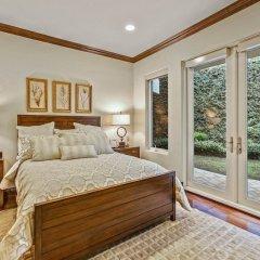 Отель Villa Robmar США, Лос-Анджелес - отзывы, цены и фото номеров - забронировать отель Villa Robmar онлайн комната для гостей фото 4