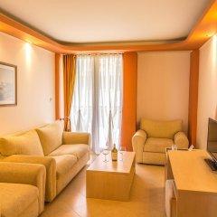 Отель DIT Orpheus Hotel Болгария, Солнечный берег - отзывы, цены и фото номеров - забронировать отель DIT Orpheus Hotel онлайн комната для гостей фото 3